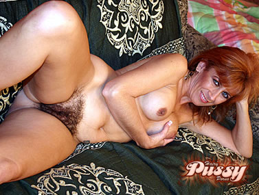 The Horny Hairy Hunnies scene 1 2