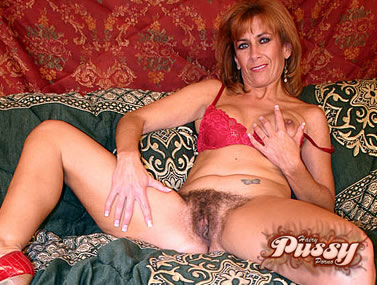 The Horny Hairy Hunnies scene 1 1